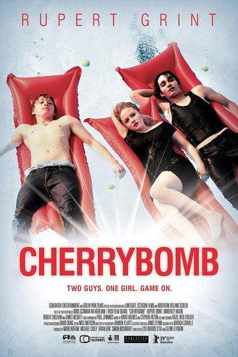 Cherrybomb stream