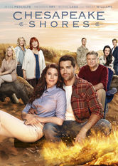 Chesapeake Shores stream
