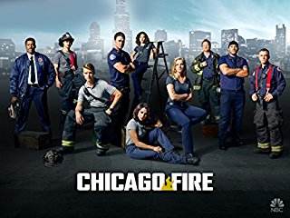 Chicago Fire OmU - stream