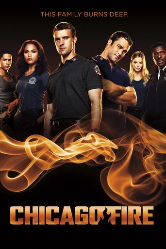 Chicago Fire - stream