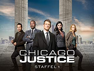 Chicago Justice stream