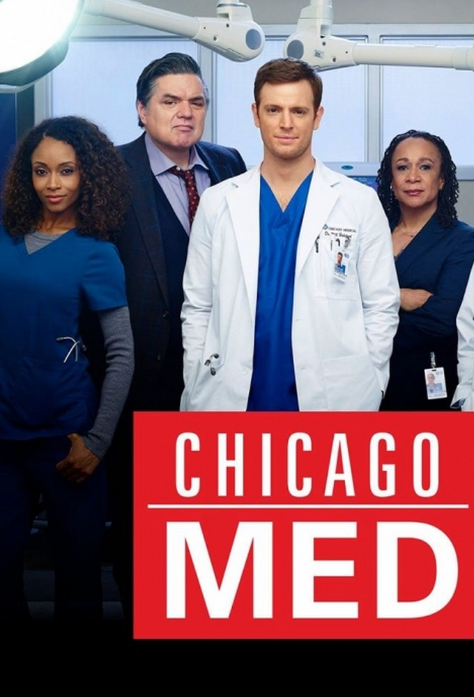 Chicago Med stream
