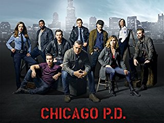 Chicago PD OmU - stream