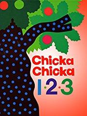 Chicka, Chicka 123 stream