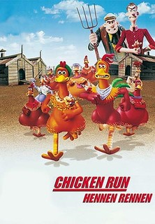 Chicken Run - Hennen rennen stream