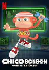 Chico Bon Bon: Der Affe mit dem Werkzeuggürtel Stream