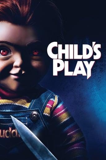 Child's Play Stream