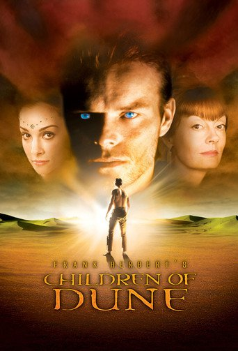 Children of Dune - stream