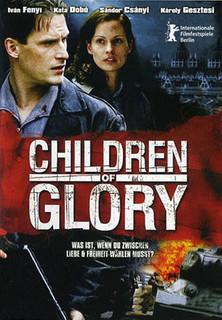 Children of Glory - stream