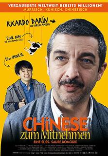 Chinese zum Mitnehmen stream