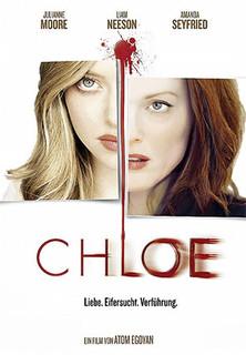 Chloe stream