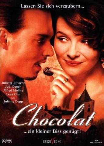 Chocolat stream