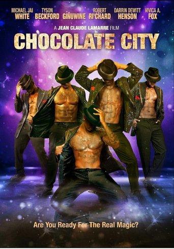 Chocolate City stream