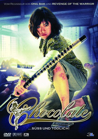 Chocolate ... süß und tödlich! stream