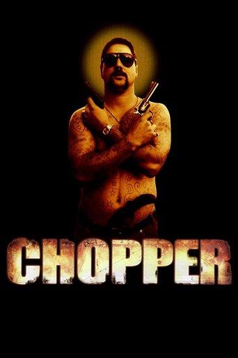 Chopper stream