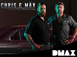 Chris & Mäx: Die Oldtimer-Spezialisten Stream