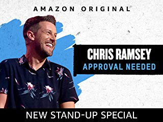 Chris Ramsey: Approval Needed stream