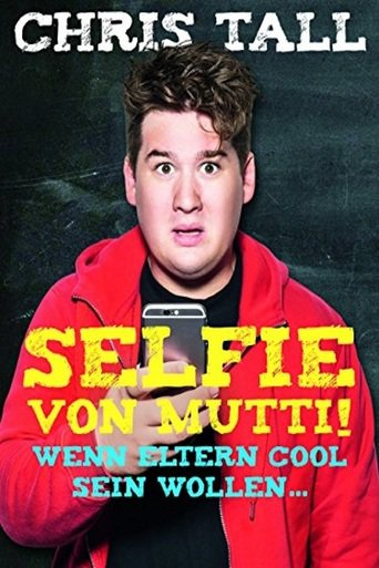Chris Tall - Selfie von Mutti - stream