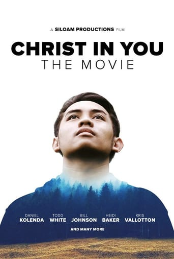 Christ in You - The Movie stream
