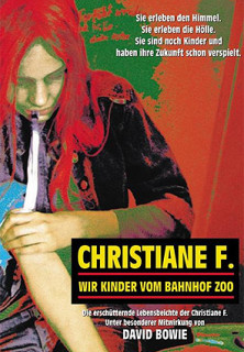 Christiane F. - Wir Kinder vom Bahnhof Zoo stream
