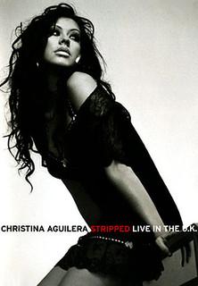 Christina Aguilera - Stripped Live In The UK stream