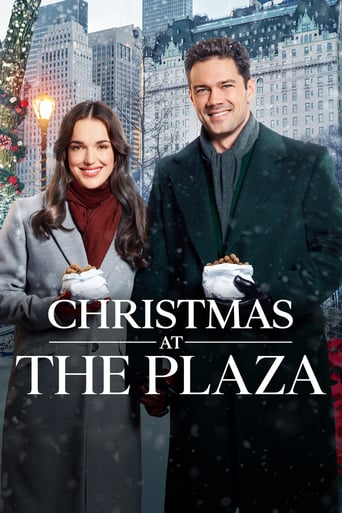 Christmas at the Plaza - Verliebt in New York Stream
