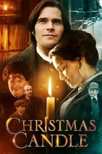 Christmas Candle - Das Licht der Weihnachtsnacht stream