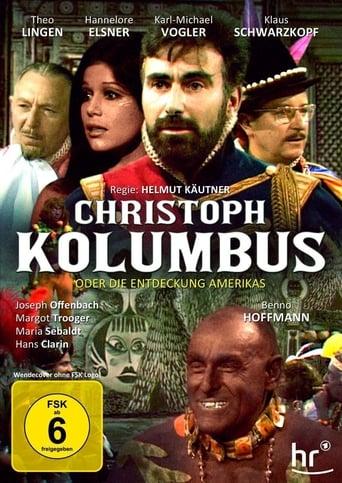 Christoph Kolumbus oder die Entdeckung Amerikas stream