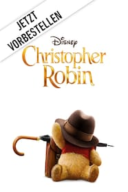 Christopher Robin stream