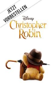 Christopher Robin - stream