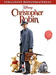 Christopher Robin (inkl. Bonusmaterial) stream