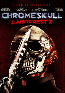 Chromeskull: Laid to Rest 2 stream