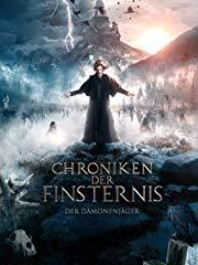 Chroniken der Finsternis - Teil 2: Der Dämonenjäger Stream