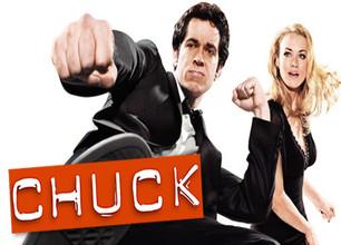 Chuck stream