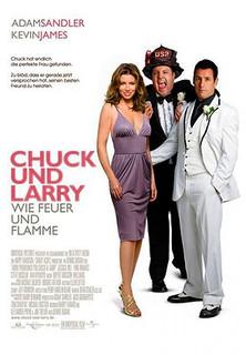 Chuck und Larry - Wie Feuer und Flamme stream