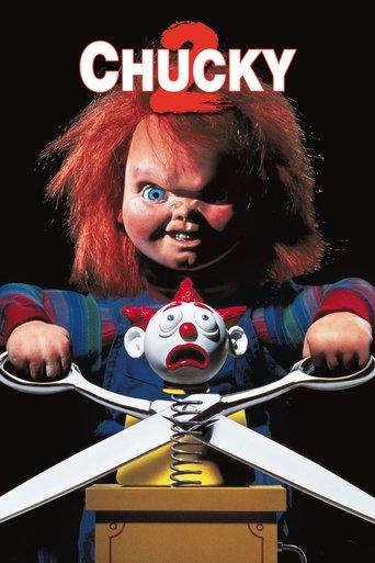 Chucky 2 ? Die Mörderpuppe ist wieder da stream