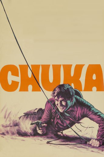 Chuka stream