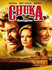Chuka - The Gunfighter Stream