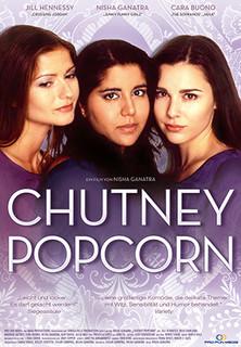 Chutney Popcorn stream