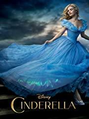 Cinderella (4K UHD) stream