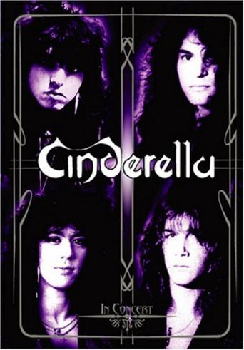 Cinderella In Concert stream