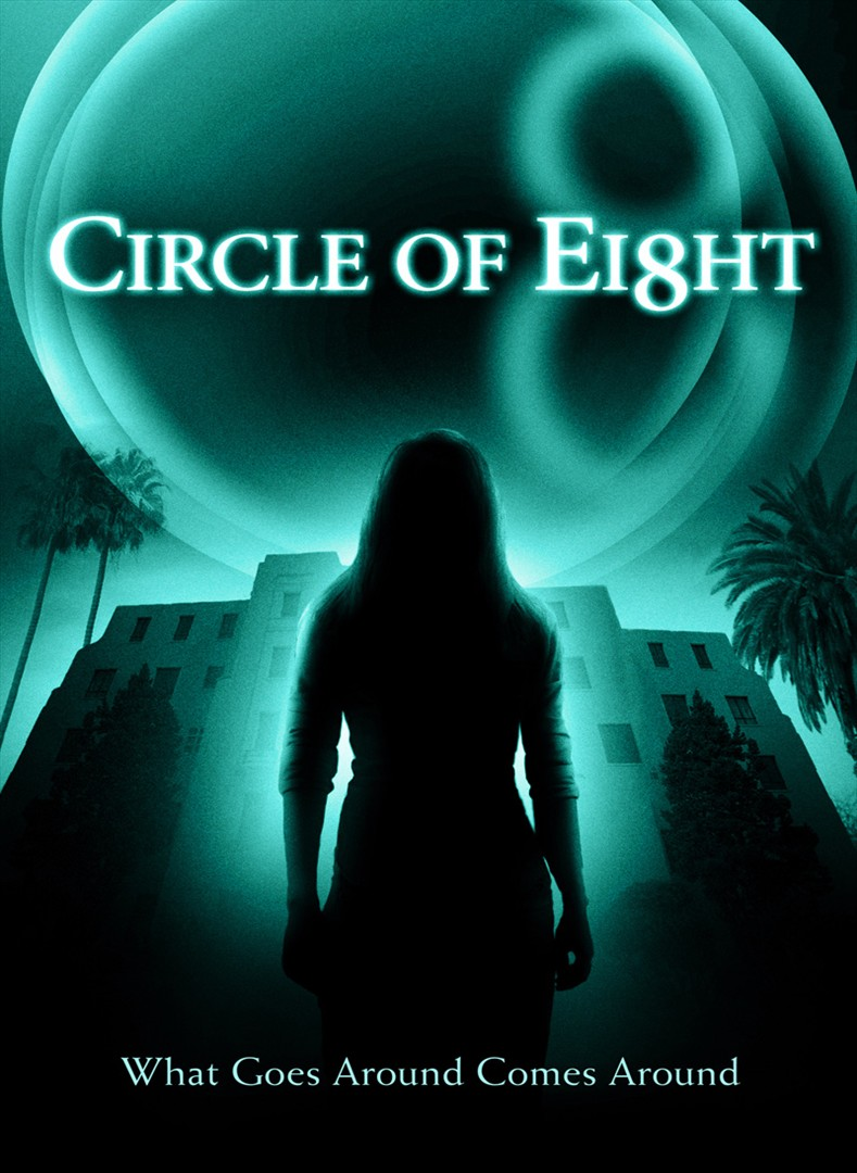 Circle of Eight - Graphic Version stream