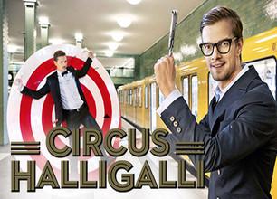 Circus Halligalli stream