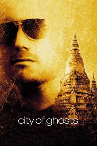 City of Ghosts Stream