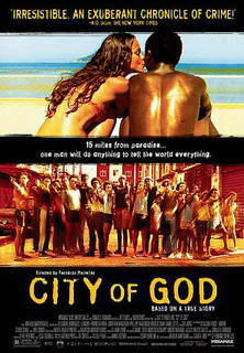 City of God Stream