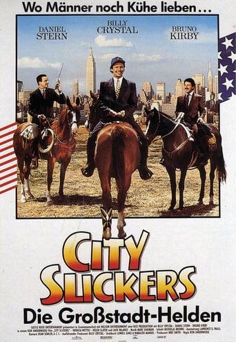 City Slickers - Die Großstadthelden stream