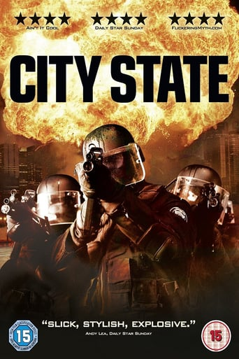 City State - Stadt der Gewalt stream