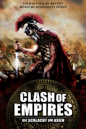 Clash of Empires stream