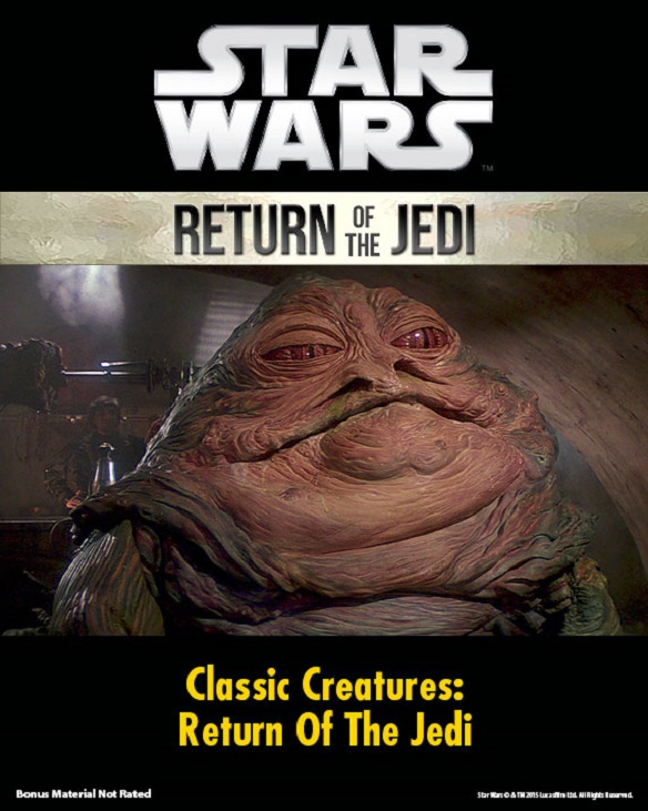 Classic Creatures: Return of the Jedi - stream