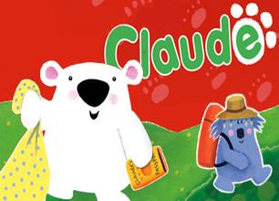Claude - stream